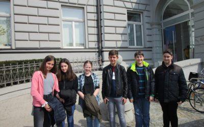Mladi za napredek Maribora, 36. srečanje