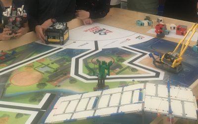 Projekt FIRST® LEGO® League