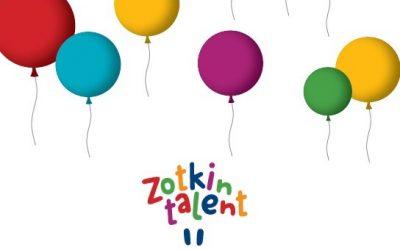 Zotkini talenti 2021