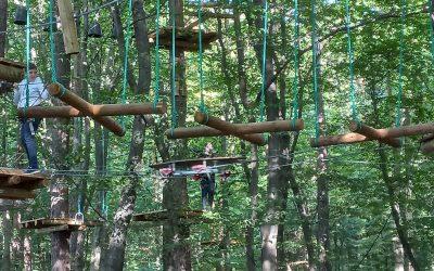 Adrenalinski park Betnava