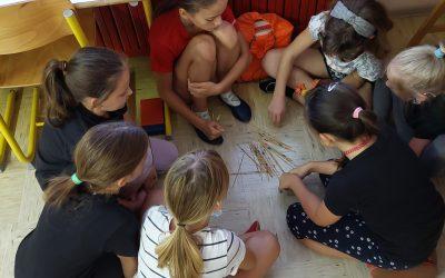 Otroški parlament (Teden otroka)